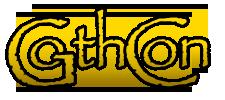 GothCon logga